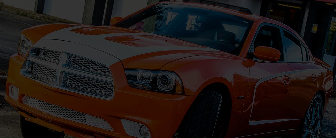 A Premium Collision Center - Auto Body Repair Shop